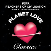 York - Reachers of Civilisation