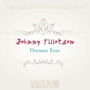 Johnny Tillotson - Dreamy Eyes