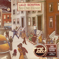 Lalo Schifrin - No One Home (Tabu Expanded Edition)