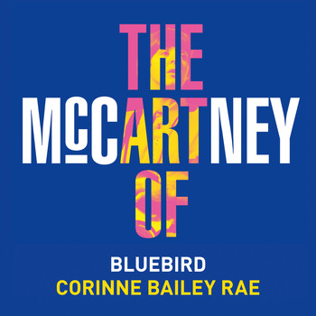 Corinne Bailey Rae - Bluebird