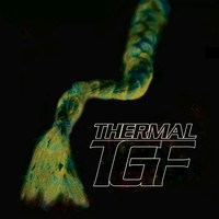 Teengirl Fantasy - Thermal EP