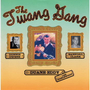 Donnie Owens / - The Twang Gang