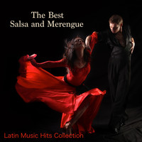 Salsa Latin 100% - The Best Salsa and Merengue & Latin Music Hits Collection