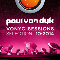 Paul Van Dyk - VONYC Sessions Selection 10-2014