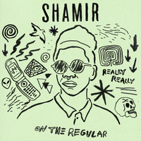 Shamir - On The Regular (Explicit)