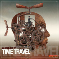 AudioStorm - Time Travel