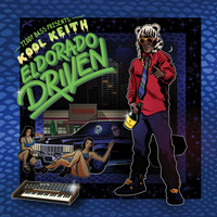 "Kool Keith - El Dorado Driven ""Teddy Bass Presents Kool Keith"""