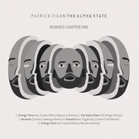 Patrick Zigon - The Alpha State (Remixes Chapter One)
