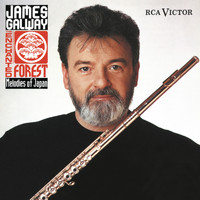James Galway - The Enchanted Forest - Melodies of Japan