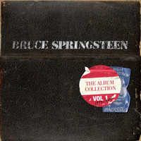 Bruce Springsteen - The Album Collection, Vol. 1 (1973 - 1984)
