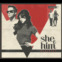 She & Him - Stars Fell On Alabama