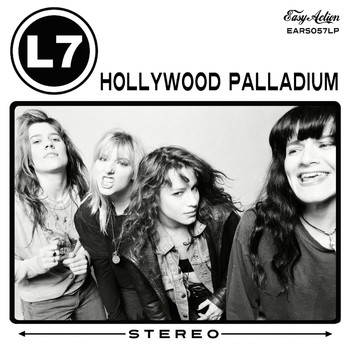 L7 - Hollywood Palladium