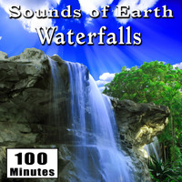 Nature Sounds - Sounds of Earth: Waterfall