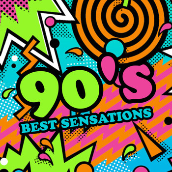 Various Artists - 90's Best Sensations