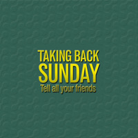 "Taking Back Sunday - Cute Without the ""E"" (Cut From the Team)"