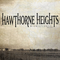 Hawthorne Heights - Somewhere In Between