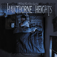 Hawthorne Heights - Where Can I Stab Myself In the Ears