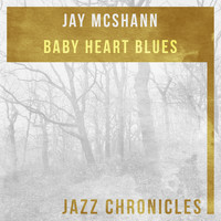 Jay McShann - Baby Heart Blues (Live)