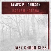James P. Johnson - Harlem Hotcha (Live)