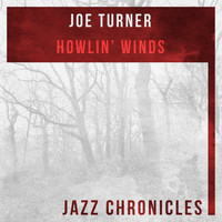 Joe Turner - Howlin' Winds (Live)