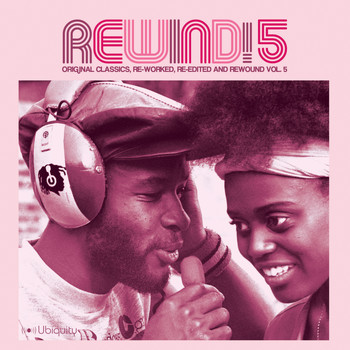 Various Artists - Rewind Vol. 5