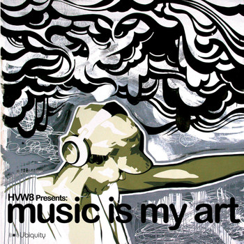 Various Artists - Music Is My Art