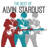 Alvin Stardust - The Best of Alvin Stardust