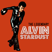 Alvin Stardust - The Legendary Alvin Stardust