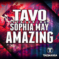 Tavo - Amazing feat. Sophia May
