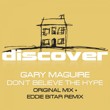 Gary Maguire - Don't Believe the Hype
