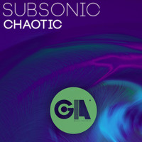 DJ SubSonic - Chaotic