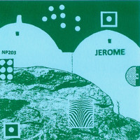 Jerome - Up 4 Daze