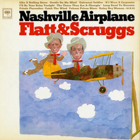 Flatt & Scruggs - Nashville Airplane