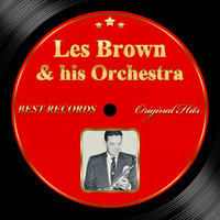 Les Brown And His Orchestra - Original Hits: Les Brown and His Orchestra
