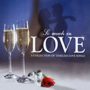 Various Artists - So Much In Love