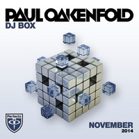 Paul Oakenfold - DJ Box - November 2014
