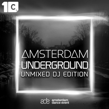 Various Artists - Amsterdam Underground