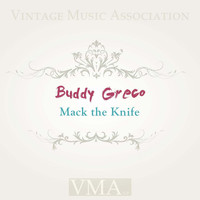 Buddy Greco - Mack the Knife