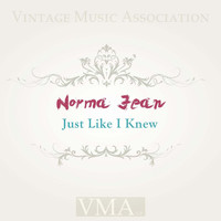 Norma Jean - Just Like I Knew