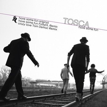 Tosca - Have Some Fun