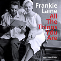 Frankie Laine - All the Things You Are