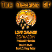 Sam Lee - The Orange