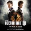 Doctor Who - The Day of The Doctor / The Time of The Doctor (Original Television Soundtrack) by Murray Gold