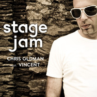 Chris Oldman - Stage Jam