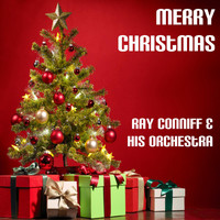 Ray Conniff & His Orchestra - Merry Christmas