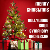 Hollywood Bowl Symphony Orchestra - Merry Christmas