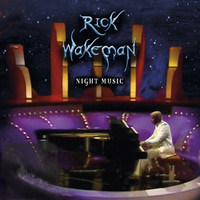 Rick Wakeman - Night Music