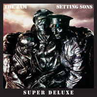 The Jam - Setting Sons (Super Deluxe)