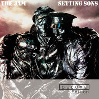 The Jam - Setting Sons (Deluxe)