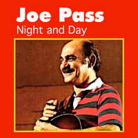 Joe Pass - Night and Day